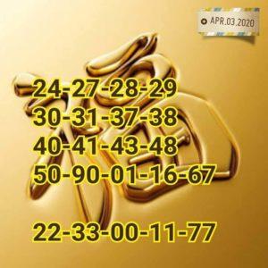 แนวทางหุ้นไทย 3/4/63 ชุดที่9